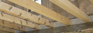 Maderas fegra forjados - Forjados de madera laminada ...